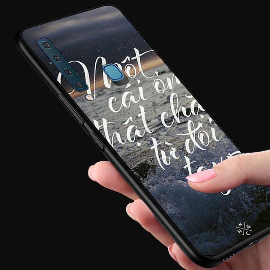 Ốp kính cường lực dành cho điện thoại Samsung Galaxy A9 2018/A9 Pro - M20 - lời trích - tâm trạng - tam033 - 1966687 , 2973913224130 , 62_14826262 , 210000 , Op-kinh-cuong-luc-danh-cho-dien-thoai-Samsung-Galaxy-A9-2018-A9-Pro-M20-loi-trich-tam-trang-tam033-62_14826262 , tiki.vn , Ốp kính cường lực dành cho điện thoại Samsung Galaxy A9 2018/A9 Pro - M20 - lo