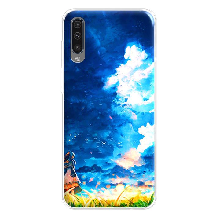 Ốp lưng dành cho điện thoại Samsung Galaxy A7 2018/A750 - A8 STAR - A9 STAR - A50 - 0293 LITTLEGIRL - 9634238 , 3780106524828 , 62_19488442 , 200000 , Op-lung-danh-cho-dien-thoai-Samsung-Galaxy-A7-2018-A750-A8-STAR-A9-STAR-A50-0293-LITTLEGIRL-62_19488442 , tiki.vn , Ốp lưng dành cho điện thoại Samsung Galaxy A7 2018/A750 - A8 STAR - A9 STAR - A50 - 0
