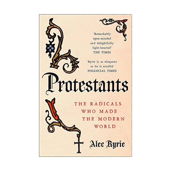 Protestants - 1702706 , 2260665253137 , 62_11839256 , 368000 , Protestants-62_11839256 , tiki.vn , Protestants