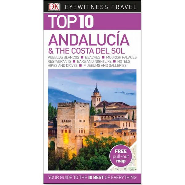 DK Eyewitness Top 10 Andalucía and the Costa del Sol - 962351 , 5218210551358 , 62_2252789 , 297000 , DK-Eyewitness-Top-10-Andalucia-and-the-Costa-del-Sol-62_2252789 , tiki.vn , DK Eyewitness Top 10 Andalucía and the Costa del Sol