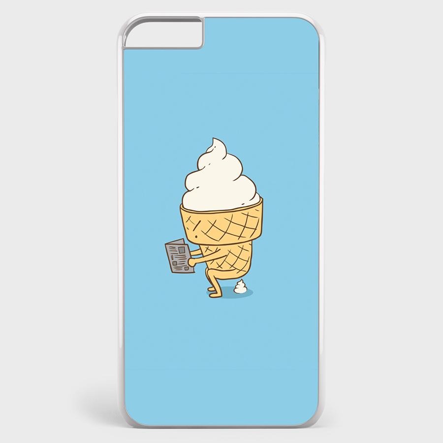 Ốp Lưng Dẻo Dành Cho Iphone 8Plus In Hình Art Print 82