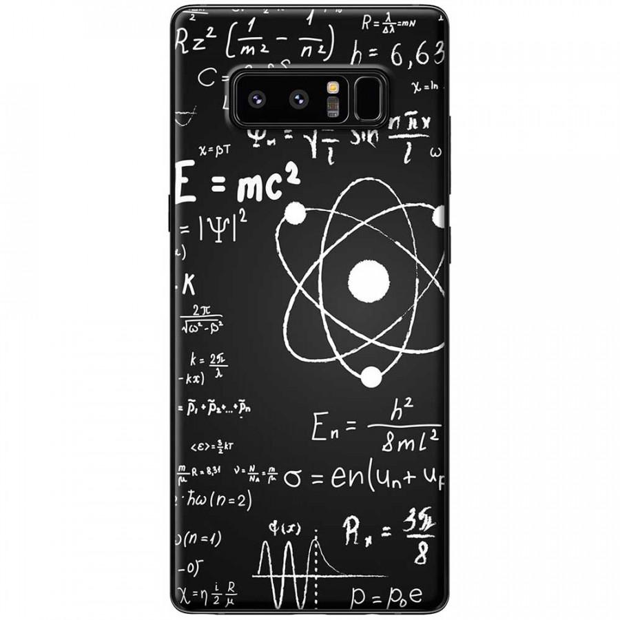 Ốp lưng dành cho Samsung Galaxy Note 8 mẫu Vật lý