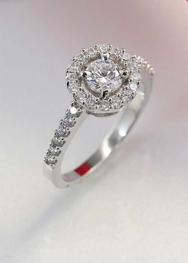Nhẫn bạc nữ đẹp đính đá NN0171 - 1294086 , 6240661862799 , 62_10122208 , 450000 , Nhan-bac-nu-dep-dinh-da-NN0171-62_10122208 , tiki.vn , Nhẫn bạc nữ đẹp đính đá NN0171