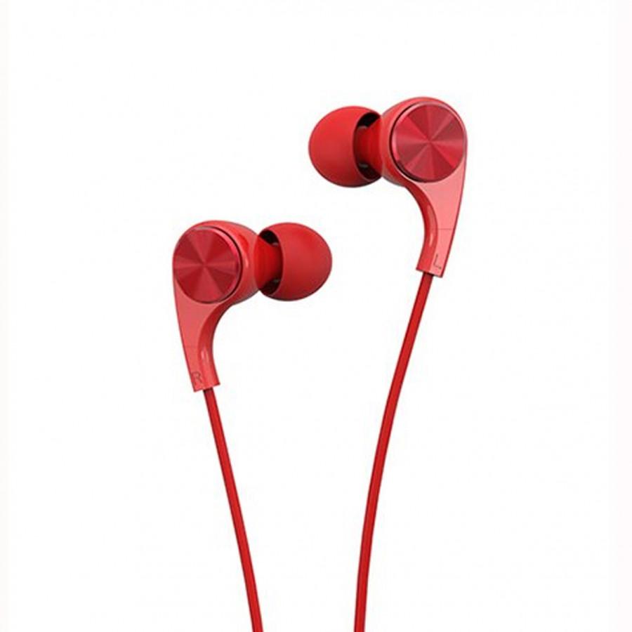 Tai nghe kim loại nhét tai chống ồn Remax RM - 569 Chính Hãng