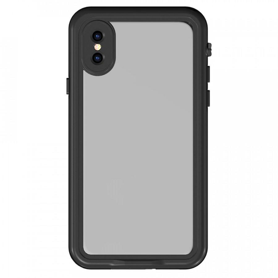 Ốp Lưng Chuẩn Chống Nước IP68 Cho iPhone X Cosy