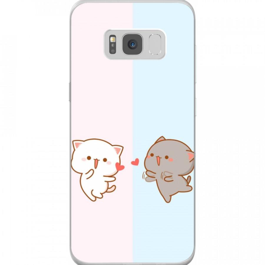 Ốp Lưng Cho Điện Thoại Samsung Galaxy S8 - Mẫu 480