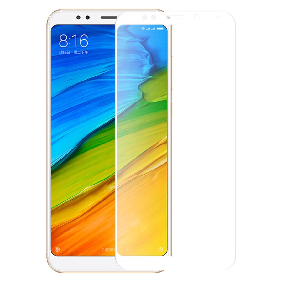 Miếng Dán Cường Lực YOMO Cho Xiaomi Redmi 5 Plus