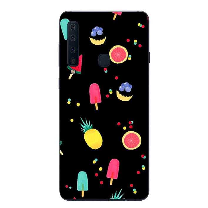 Ốp lưng Dẻo Cho Samsung Galaxy A9 2018 - Summer 02