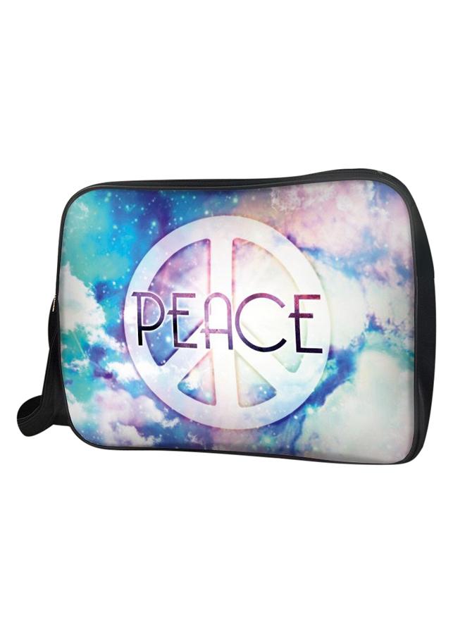 Túi Đeo Chéo Unisex Hộp Peace TCAM006 - 1439191 , 9164564605185 , 62_8401620 , 240000 , Tui-Deo-Cheo-Unisex-Hop-Peace-TCAM006-62_8401620 , tiki.vn , Túi Đeo Chéo Unisex Hộp Peace TCAM006