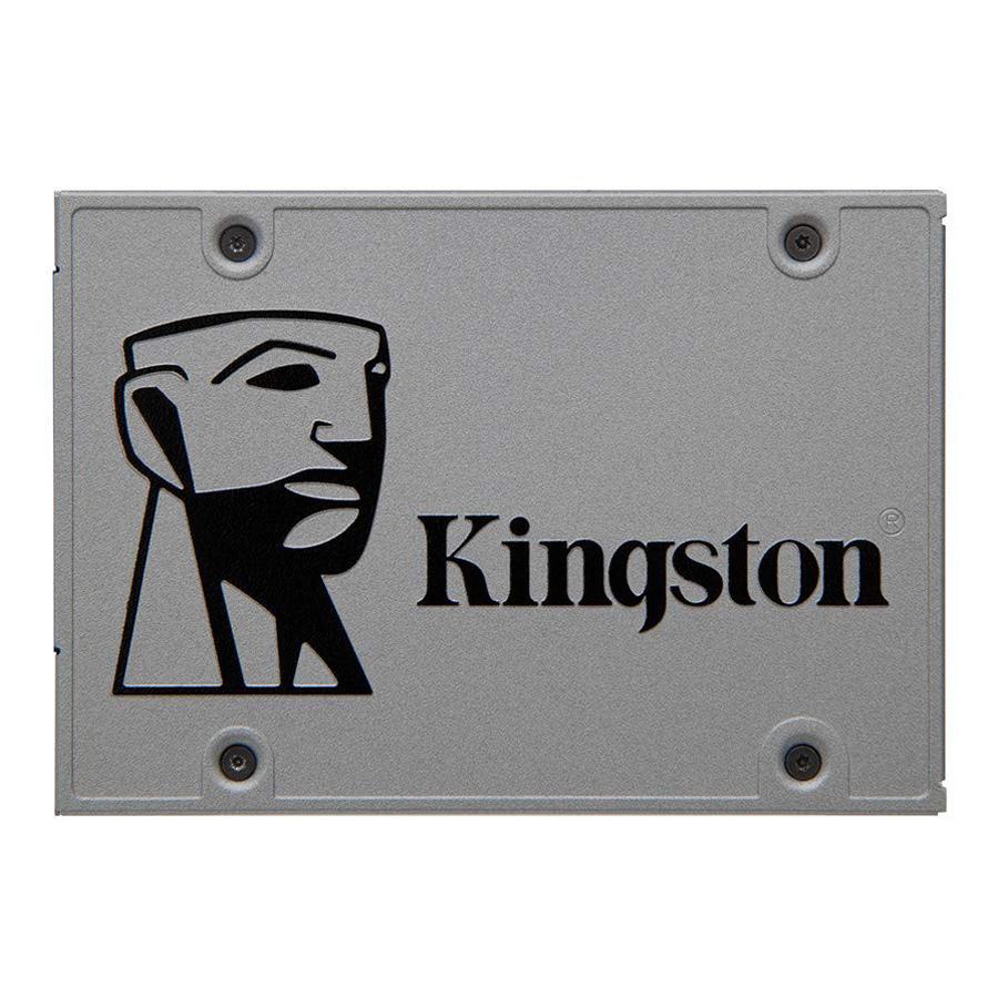 Ổ Cứng SSD Kingston UV500 960GB SATA3 Stand-Alone Drive SUV500/960G - Hàng Chính Hãng