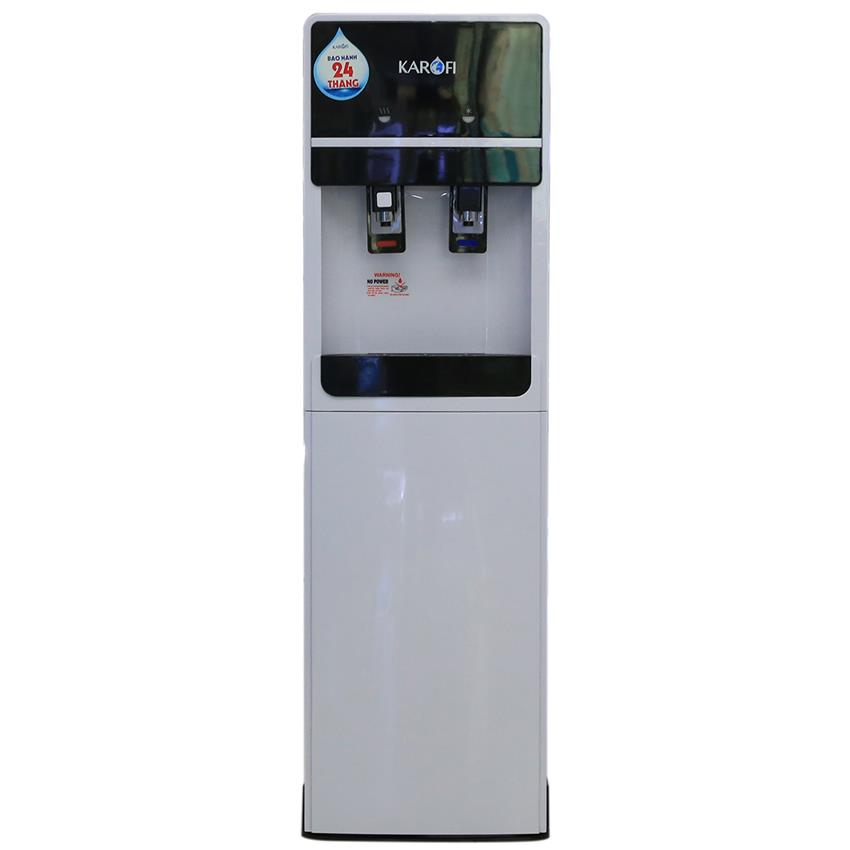Cây nước nóng lạnh Karofi HC02-W - 9527776 , 9959937414194 , 62_19287201 , 4190000 , Cay-nuoc-nong-lanh-Karofi-HC02-W-62_19287201 , tiki.vn , Cây nước nóng lạnh Karofi HC02-W