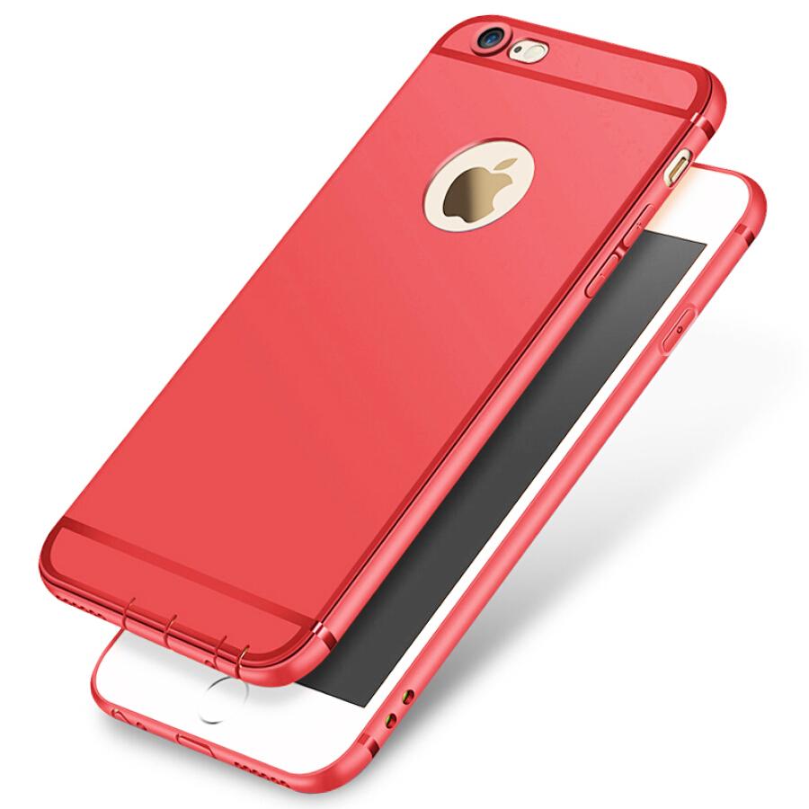 Ốp Lưng Nhựa KELLE Dành Cho iPhone 6 Plus/6S Plus