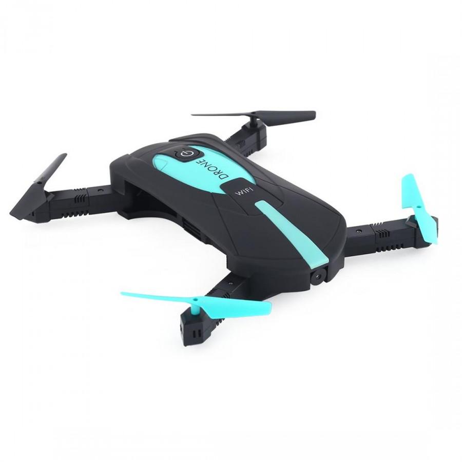 Flycam Điều Khiển Từ Xa JUN YI JY018 (2.4Ghz)