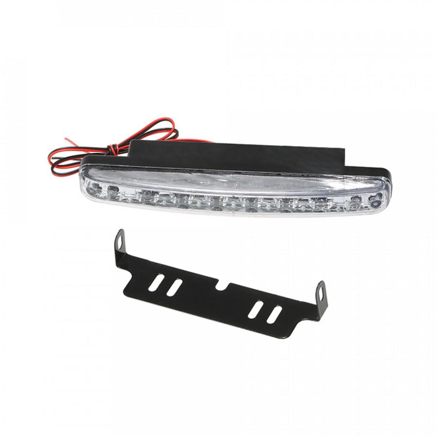 1PCS 8 LED DRL Daytime Running Light Lamp Daylight Driving 3W 12V for Car SUV Sedan Coupe Vehicle Universal - 1973952 , 4147447232369 , 62_15269017 , 185000 , 1PCS-8-LED-DRL-Daytime-Running-Light-Lamp-Daylight-Driving-3W-12V-for-Car-SUV-Sedan-Coupe-Vehicle-Universal-62_15269017 , tiki.vn , 1PCS 8 LED DRL Daytime Running Light Lamp Daylight Driving 3W 12V for