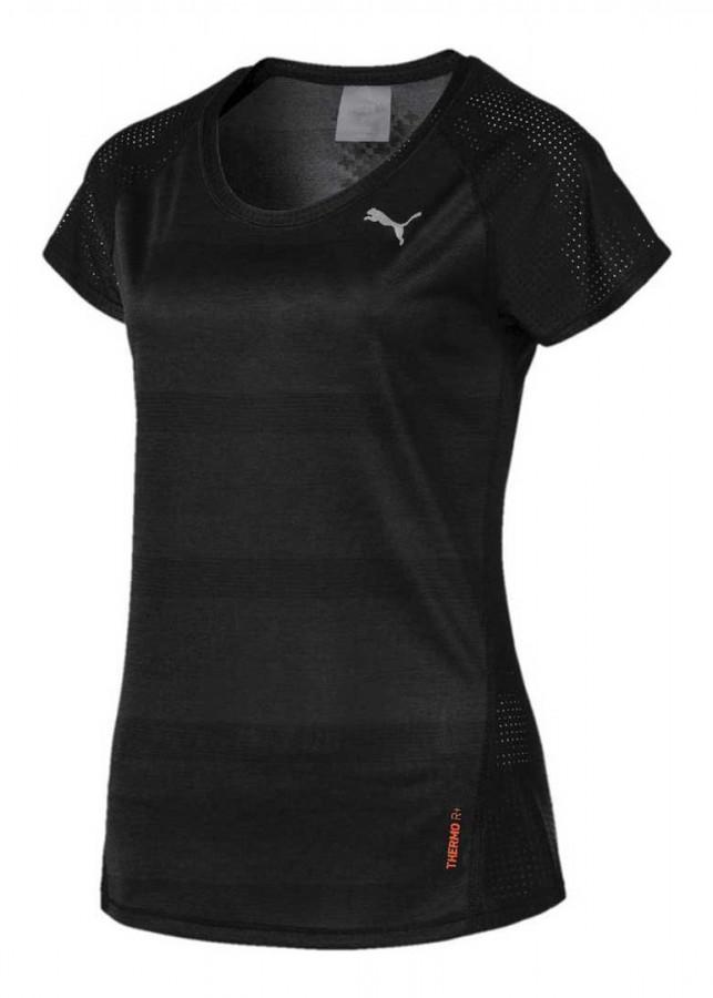Áo thun nữ Puma Thermo-R+ màu đen