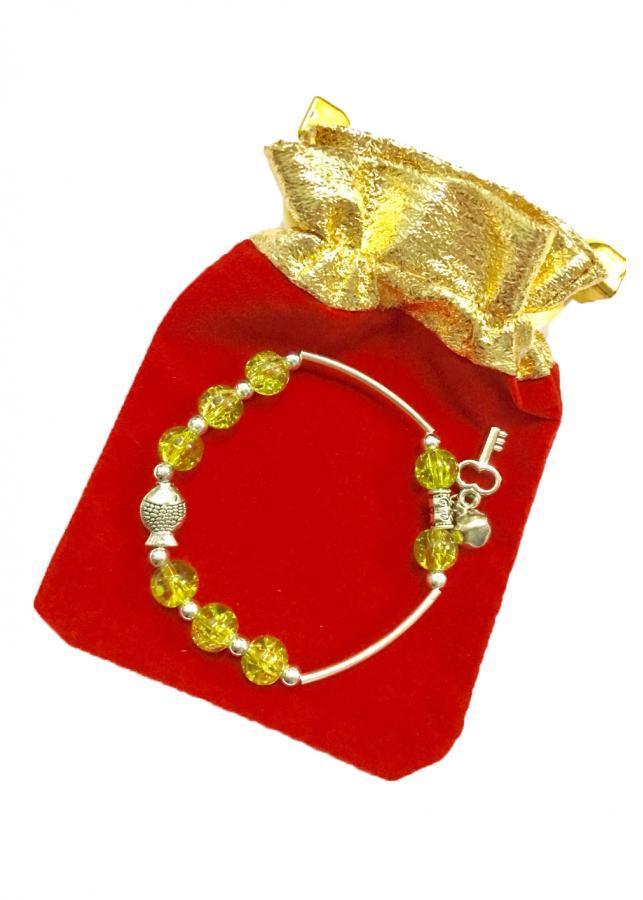Lắc tay nữ kiểu hạt châu phối màu xanh lá và gắn charm họa tiết tinh tế LT03 (cỡ hạt 8li, có kèm túi nhung cao... - 1020603 , 4924143644654 , 62_2908405 , 70000 , Lac-tay-nu-kieu-hat-chau-phoi-mau-xanh-la-va-gan-charm-hoa-tiet-tinh-te-LT03-co-hat-8li-co-kem-tui-nhung-cao...-62_2908405 , tiki.vn , Lắc tay nữ kiểu hạt châu phối màu xanh lá và gắn charm họa tiết tinh