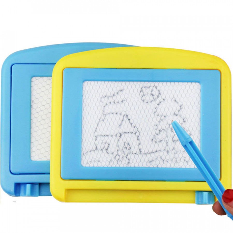 Magnetic Painting Board Magnetic Drawing Board Novelty Plastic Painting Graffiti Board