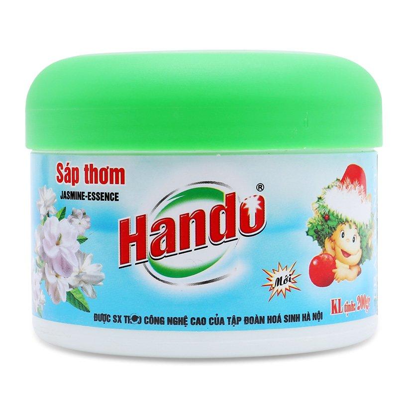 Sáp thơm phòng khử mùi Hando 200g