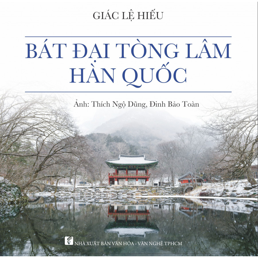 Bát đại Tòng Lâm Hàn Quốc - 2010715 , 8993779471961 , 62_12867096 , 115000 , Bat-dai-Tong-Lam-Han-Quoc-62_12867096 , tiki.vn , Bát đại Tòng Lâm Hàn Quốc