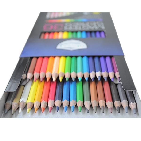 Bộ bút chì màu cao cấp Master Art Series 36 màu (Thái Lan) - 1631065 , 9614494852130 , 62_11337506 , 264000 , Bo-but-chi-mau-cao-cap-Master-Art-Series-36-mau-Thai-Lan-62_11337506 , tiki.vn , Bộ bút chì màu cao cấp Master Art Series 36 màu (Thái Lan)