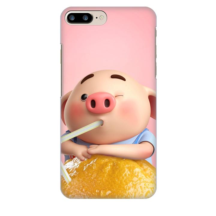 Ốp lưng nhựa cứng nhám dành cho iPhone 7 Plus in hình Heo Con Uống Nước - 777264 , 3693473834929 , 62_11330789 , 150000 , Op-lung-nhua-cung-nham-danh-cho-iPhone-7-Plus-in-hinh-Heo-Con-Uong-Nuoc-62_11330789 , tiki.vn , Ốp lưng nhựa cứng nhám dành cho iPhone 7 Plus in hình Heo Con Uống Nước