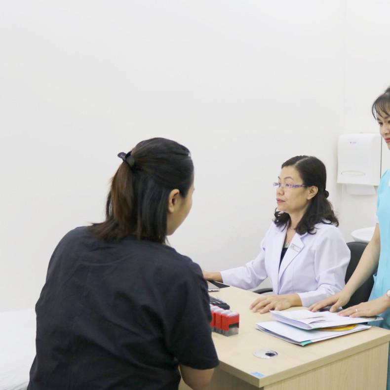 Gói khám Tầm soát ung thư phụ khoa ở nữ có gia đình tại Phòng khám Sản Nhi  Bảo Sanh Sài Gòn - 18550115 , 1373463144345 , 62_20546868 , 1545000 , Goi-kham-Tam-soat-ung-thu-phu-khoa-o-nu-co-gia-dinh-tai-Phong-kham-San-Nhi-Bao-Sanh-Sai-Gon-62_20546868 , tiki.vn , Gói khám Tầm soát ung thư phụ khoa ở nữ có gia đình tại Phòng khám Sản Nhi  Bảo San