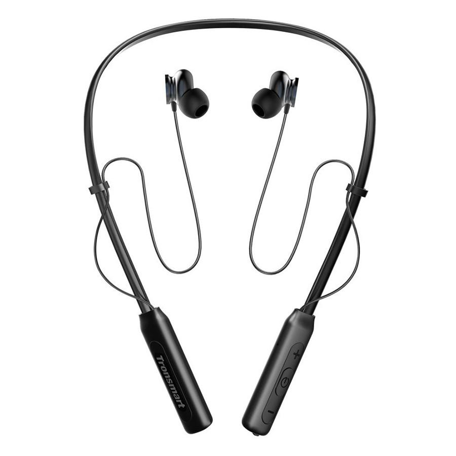 Tai Nghe Bluetooth Sport Tronsmart Encore S2 - Hàng Chính Hãng