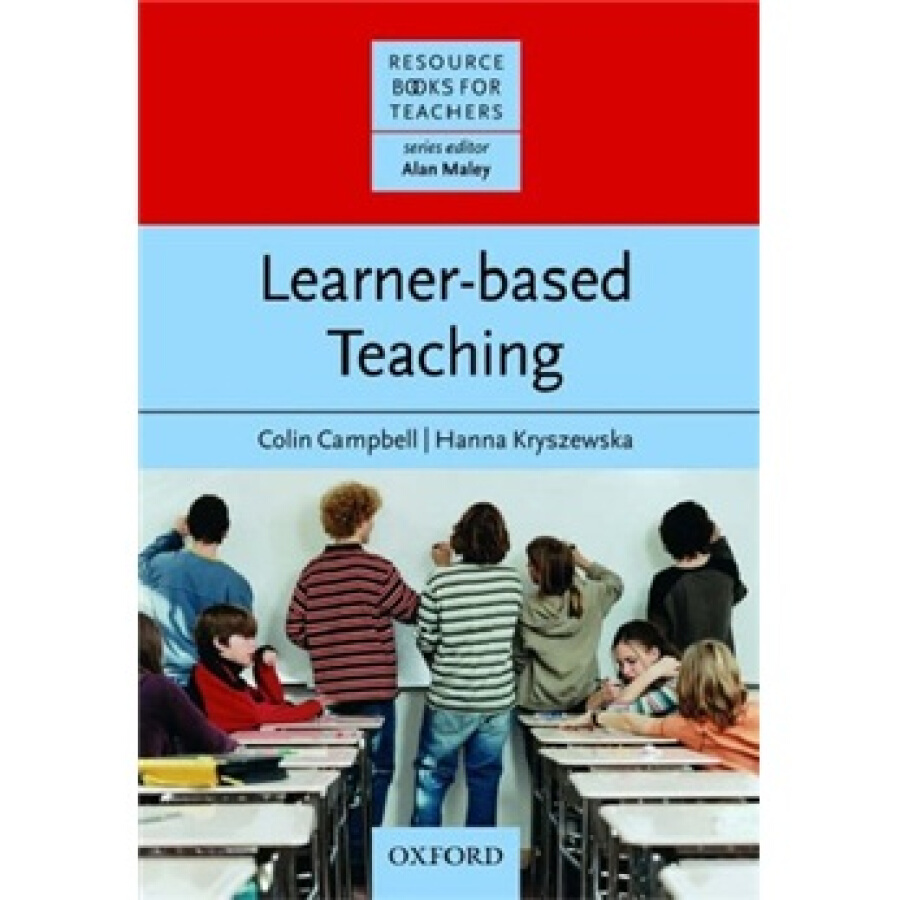 Resource Books for Teachers: Learner-Based Teaching - 1238925 , 1019535836915 , 62_5275153 , 803000 , Resource-Books-for-Teachers-Learner-Based-Teaching-62_5275153 , tiki.vn , Resource Books for Teachers: Learner-Based Teaching