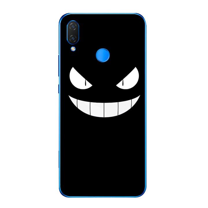 Ốp lưng dẻo cho điện thoại Huawei Y9 2019 - Monster 01