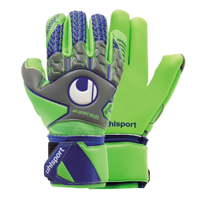 Găng tay Uhlsport TENSIONGREEN SUPERSOFT HN