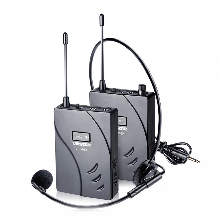 Bộ Truyền Tín Hiệu TAKSTAR UHF-938R