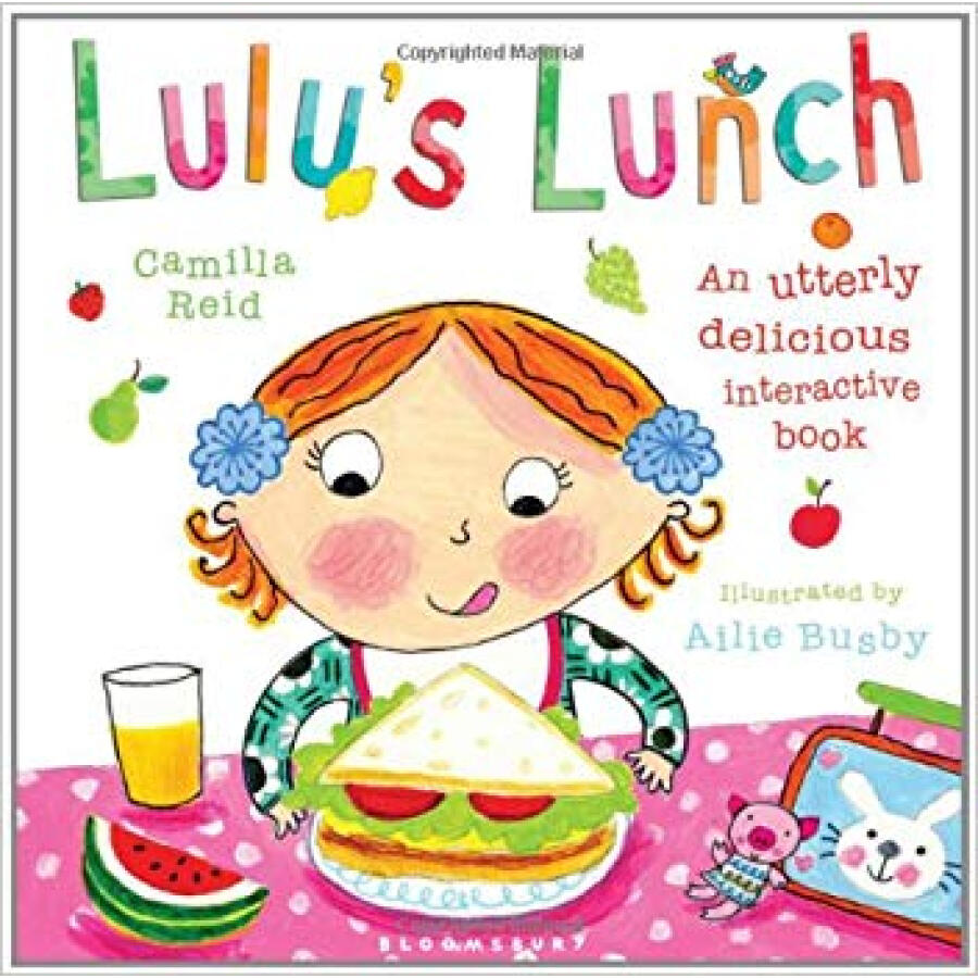 Lulus Lunch