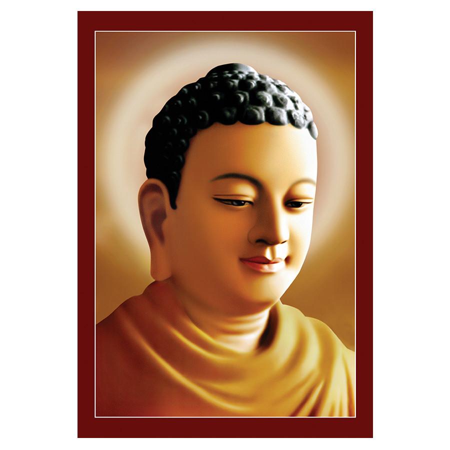 Tranh Phật Giáo Thích Ca Mâu Ni Phật 2494 - 1037867 , 4475728449190 , 62_6286285 , 229000 , Tranh-Phat-Giao-Thich-Ca-Mau-Ni-Phat-2494-62_6286285 , tiki.vn , Tranh Phật Giáo Thích Ca Mâu Ni Phật 2494