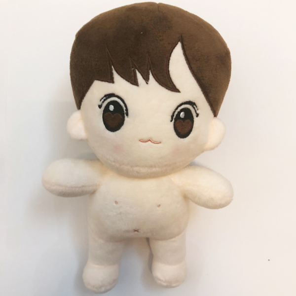 Búp bê Baby Kookie JungKook doll BTS Vconeshop