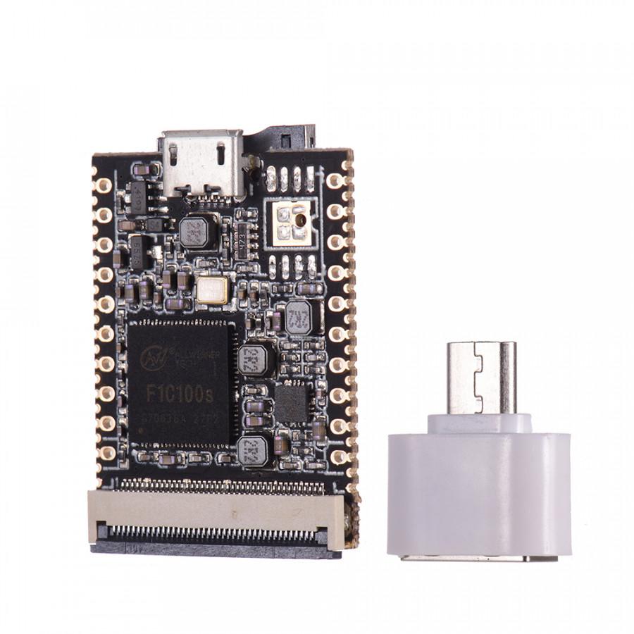 Bo Mạch Mini PC Lichee Pi Nano ARM 926EJS (32MB)