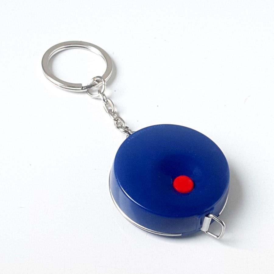 Thước dây móc chìa khóa 150cm - Nút bấm tự thu dây, nhỏ gọn, tiện lợi, bền, đẹp - HS Shop - 1950956 , 2073106148233 , 62_14027444 , 100000 , Thuoc-day-moc-chia-khoa-150cm-Nut-bam-tu-thu-day-nho-gon-tien-loi-ben-dep-HS-Shop-62_14027444 , tiki.vn , Thước dây móc chìa khóa 150cm - Nút bấm tự thu dây, nhỏ gọn, tiện lợi, bền, đẹp - HS Shop