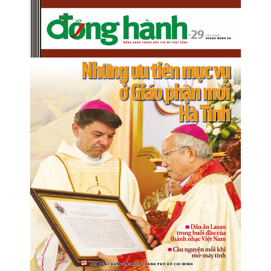 Tạp chí Đồng Hành số 29