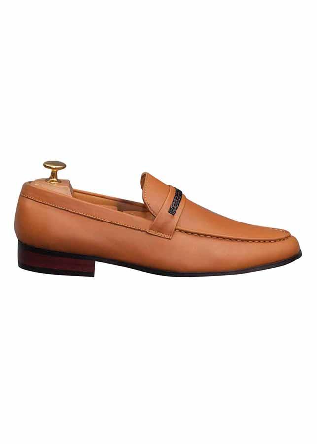 Giày Lười Nam Phong Cách Hàn Quốc Sprezzatura SPR1521NV
