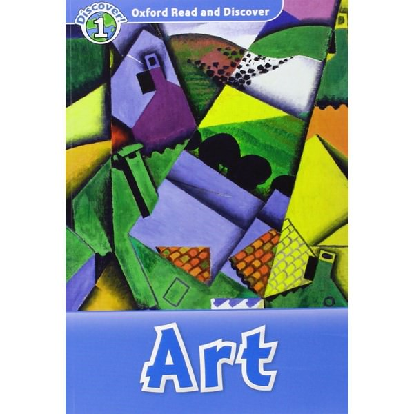 Oxford Read and Discover 1: Art Audio CD Pack - 2005517523354,62_2607329,347000,tiki.vn,Oxford-Read-and-Discover-1-Art-Audio-CD-Pack-62_2607329,Oxford Read and Discover 1: Art Audio CD Pack