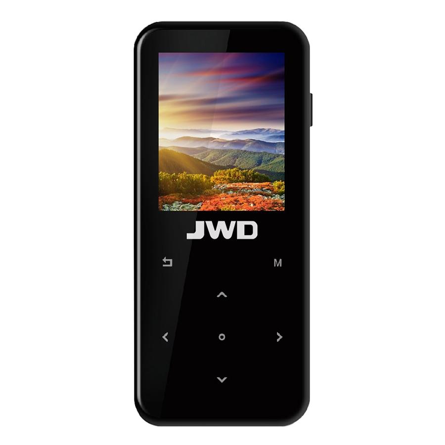Máy Nghe Nhạc MP3/MP4 Bluetooth JWD JWN-106 (8GB)