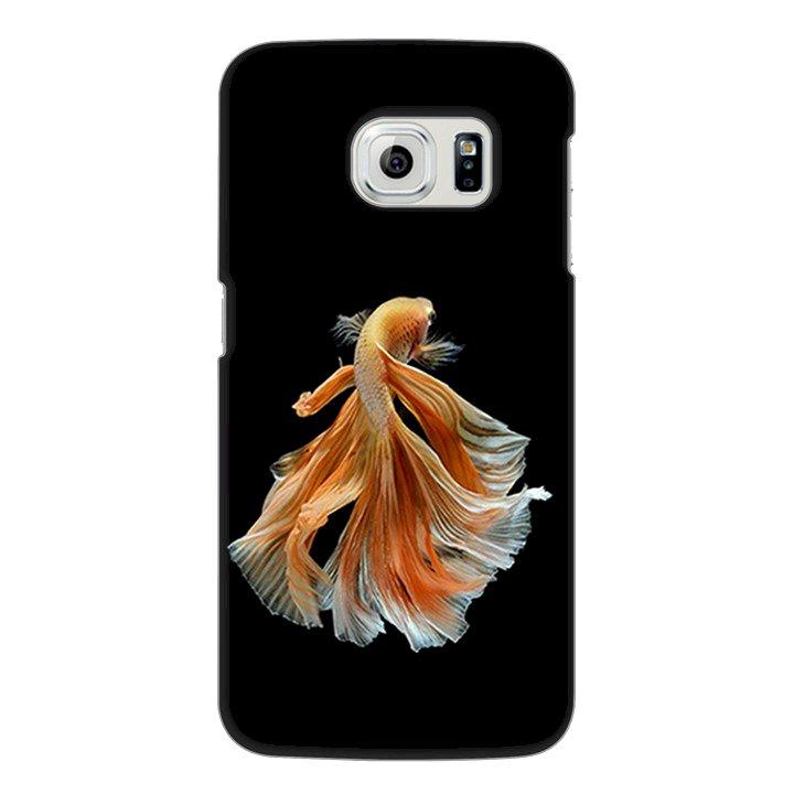 Ốp Lưng Dành Cho Điện Thoại Samsung Galaxy S6 Edge Mẫu 42