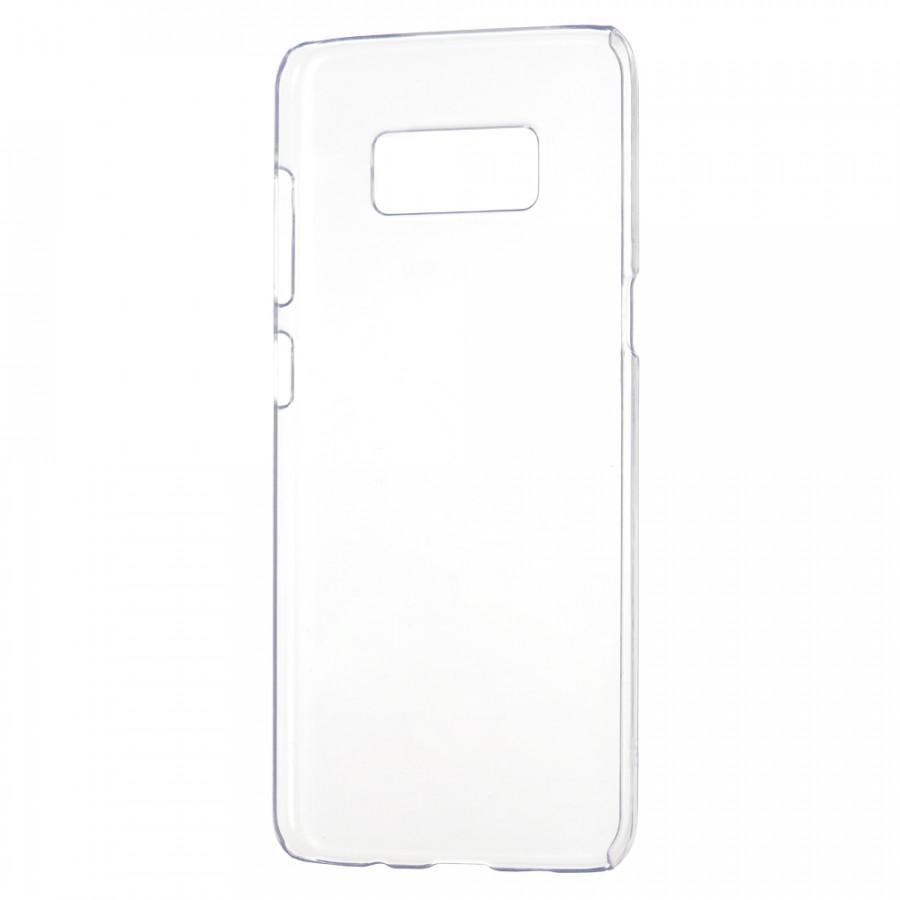 Ôp Lưng Nhựa Trong Suốt Chống Xước Cho Samsung Galaxy S8 Plus