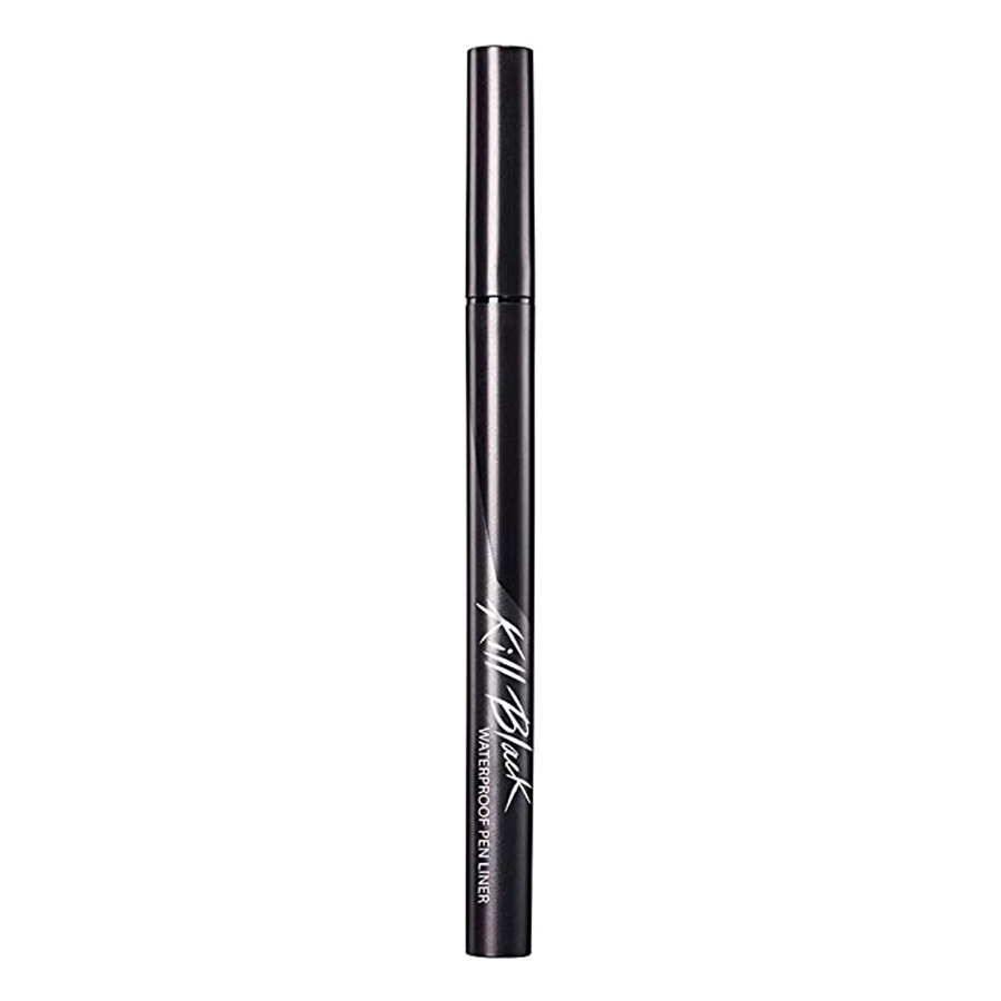 Viền Mắt Clio Waterproof Pen Liner Kill Original (0.55ml) - 7253507 , 2255473596743 , 62_10867039 , 415000 , Vien-Mat-Clio-Waterproof-Pen-Liner-Kill-Original-0.55ml-62_10867039 , tiki.vn , Viền Mắt Clio Waterproof Pen Liner Kill Original (0.55ml)