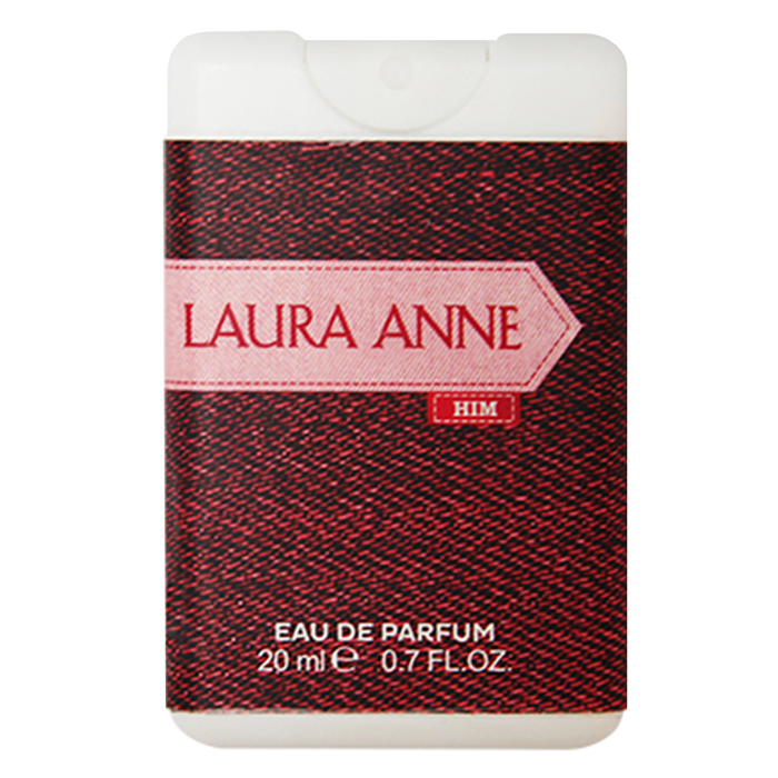 Nước Hoa Nam Laura Anne Red (20ml)
