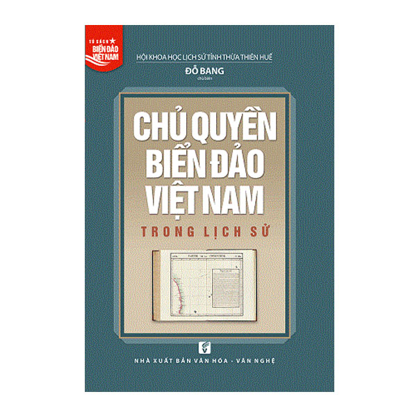 Chủ Quyền Biển Đảo Việt Nam - 1272799 , 2950874360787 , 62_10864213 , 150000 , Chu-Quyen-Bien-Dao-Viet-Nam-62_10864213 , tiki.vn , Chủ Quyền Biển Đảo Việt Nam