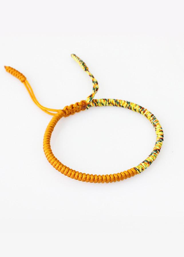 Vòng Tay Dây Ngũ Sắc Thắt Chỉ Màu Tibet Handmade - 1422229 , 2727805344679 , 62_8326293 , 180000 , Vong-Tay-Day-Ngu-Sac-That-Chi-Mau-Tibet-Handmade-62_8326293 , tiki.vn , Vòng Tay Dây Ngũ Sắc Thắt Chỉ Màu Tibet Handmade