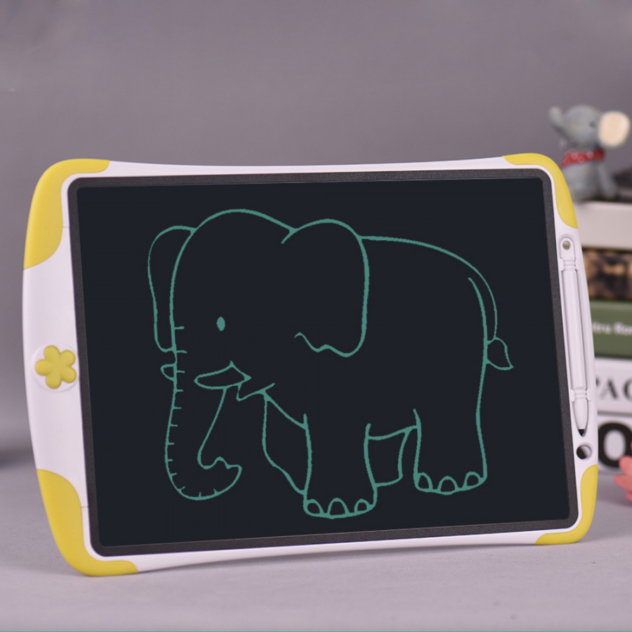 11.4inch LCD Writing Tablet Drawing Pad Digital Message Memo Graphic Board Notepad