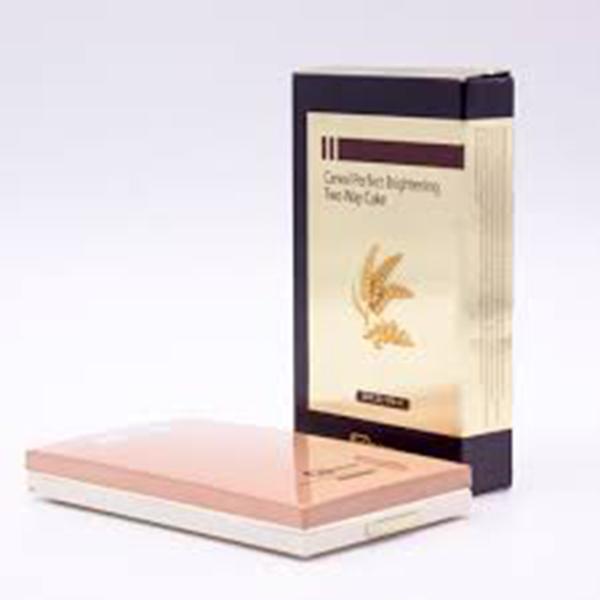 Phấn phủ ngũ cốc cao cấp Hàn Quốc Benew Careal Perfect cho làn da khô ráo kiềm dầu (11g) - Hàng chính hãng