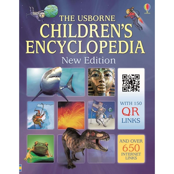 Usborne Children