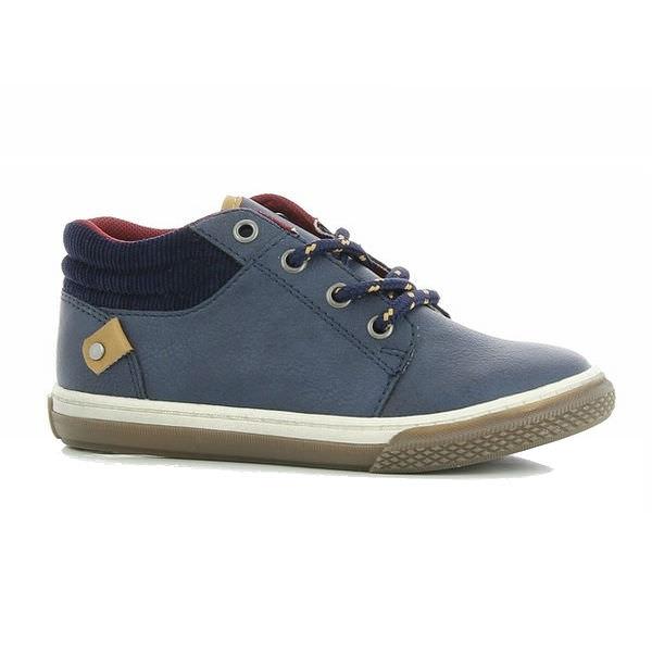 Giày Thể Thao Cho Bé Sprox High Sneaker Crown Space C287060